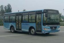 8.5米 17-30座蜀都城市客车(CDK6852CEG5)