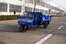 时风牌7YP-1750DB2型自卸三轮汽车图片