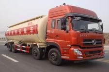 运王牌YWQ5311GFLAX13型低密度粉粒物料运输车