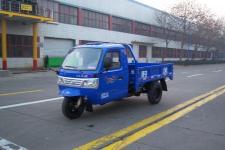 时风牌7YPJ-1150DB2型自卸三轮汽车图片