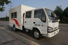 嘉陵江牌NC5051TPY型排液车