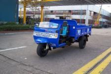时风牌7YP-1775D4型自卸三轮汽车图片