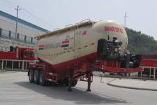 神鹰牌YG9402GFL型中密度粉粒物料运输半挂车图片