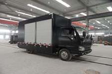 安龙牌BJK5070XZB型装备车图片