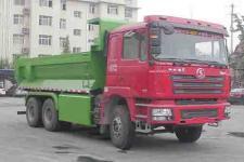 大迪牌ZHT3256DR3841型自卸汽车