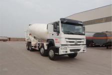 正康宏泰牌HHT5310GJB型混凝土搅拌运输车图片