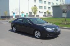 一汽牌CA7188ATE5T型轿车图片