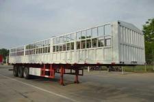 兴华牌LXH9400CCY型仓栅式运输半挂车图片