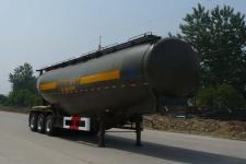 AKL9401GFLA3型开乐牌低密度粉粒物料运输半挂车图片