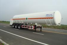 查特牌CTZ9405GDYA型低温液体运输半挂车