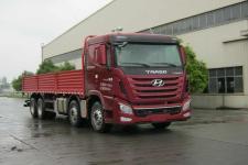 康恩迪国四前四后八货车360马力18吨(CHM1310KPQ74M)