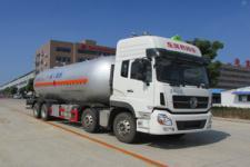 CSC5311GYQD型楚胜牌液化气体运输车图片