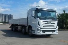 康恩迪国四前四后八货车301马力18吨(CHM1311KPQ74M)