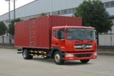东风多利卡国四单桥厢式运输车160马力5-10吨(DFA5161XXYL10D8AC)