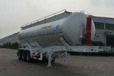 开乐牌AKL9401GFLA5型中密度粉粒物料运输半挂车图片