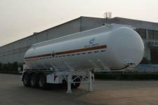 AKL9404GFW型开乐牌腐蚀性物品罐式运输半挂车图片