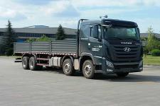 康恩迪国四前四后八货车301马力18吨(CHM1311KPQ80M)