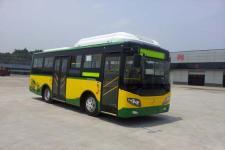 7.6米|17-26座五洲龙城市客车(WZL6760NG5)