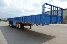 鑫华驰13米34吨3轴半挂车(THD9400)