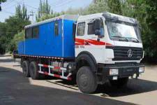 兰通牌LTJ5182TGL6型锅炉车图片