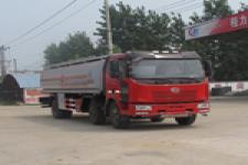 CLW5251GYYC4型程力威牌运油车图片