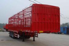 路飞10.5米33.5吨3轴仓栅式运输半挂车(YFZ9407CCYLF)