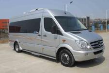 欧旅牌DL5051XSW型商务车