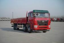 豪瀚国五前四后八货车260马力19吨(ZZ1315M4663E1L)