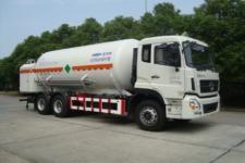 查特牌CTZ5251GDY型低温液体运输车