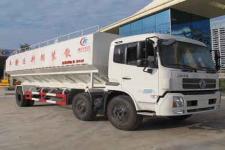 CLW5250ZSLD4型程力威牌散装饲料运输车图片