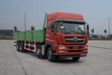 斯达-斯太尔国四前四后八货车280马力18吨(ZZ1313N466GD1)
