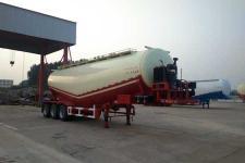 万事达牌SDW9402GSN型散装水泥运输半挂车图片