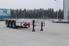 景阳岗12.3米35吨3轴集装箱运输半挂车(SFL9404TJZG)