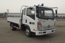 王牌国四单桥货车87马力2吨(CDW1050HA1P4)