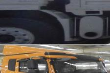 大运牌CGC5160XLCD4TAA型冷藏车图片