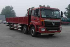 欧曼国五前四后四货车211马力15吨(BJ1252VMPHP-XA)