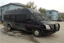 安龙牌BJK5040XJA型稽查车