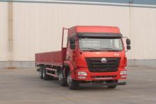 豪瀚国五前四后八货车239马力19吨(ZZ1315N4663E1)