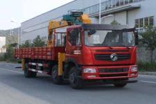 DFC5252JSQGL随车起重运输车