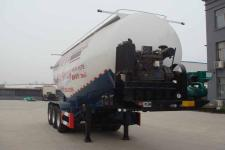中运牌YFZ9370GFLZY型中密度粉粒物料运输半挂车图片