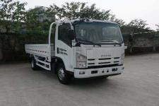 五十铃国四单桥货车189马力6吨(QL11009HAR)