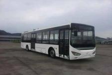 10.5米|10-37座云马混合动力城市客车(YM6105PHEVGEG5)