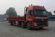 欧曼国五前四后四货车211马力15吨(BJ1257VMPHP-XA)