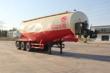 星达牌XXQ9400GFL型中密度粉粒物料运输半挂车图片