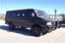 安龙牌BJK5041XZB型装备车