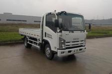 庆铃国四单桥货车120马力5吨以下(QL1043A1HA)