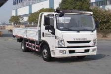 跃进国五单桥货车140马力2吨(NJ1052ZHDCWZ)
