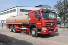 昌骅牌HCH5250GYYZ型运油车图片