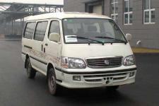 5米|5-9座金旅小型客车(XML6502JD8)