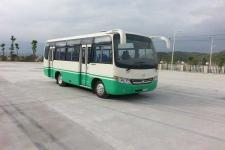 川马牌CAT6660N5GE型城市客车